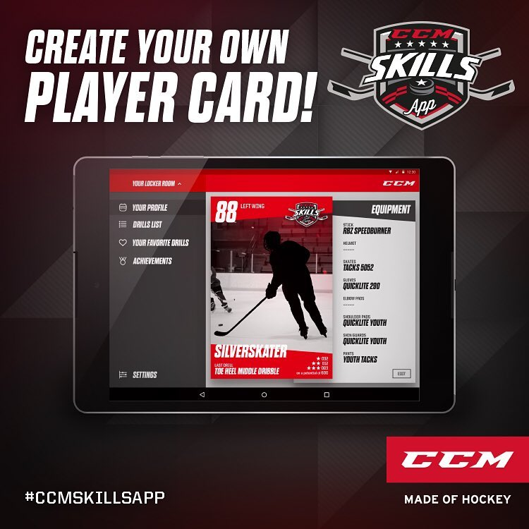 Application CCM