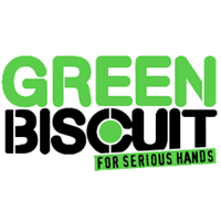 Logo Green Biscuit ICE