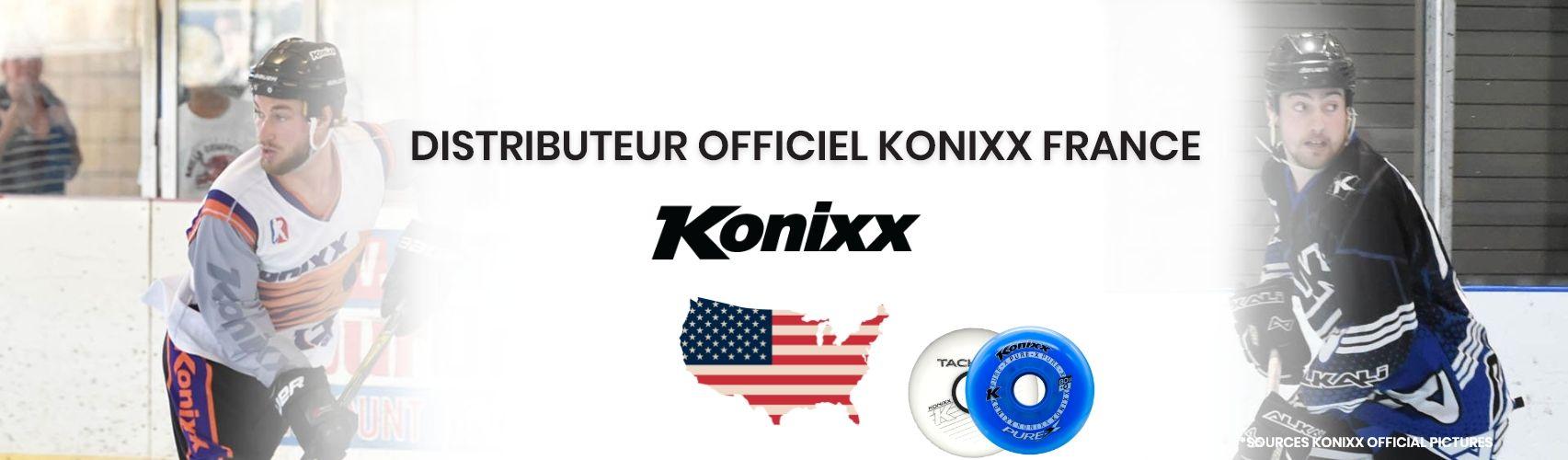 ICE Konixx